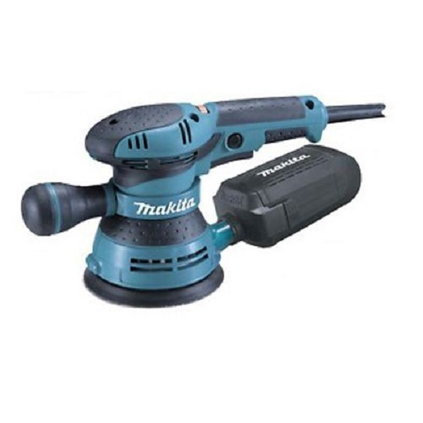 MAKITA Ponceuse excentrique 300 W Ø125 mm - BO5041J