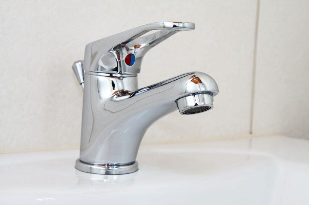 mitigeur robinet salle de bains