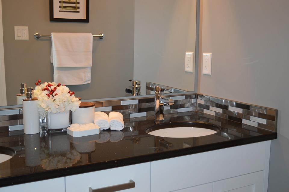 Vasque salle de bains design