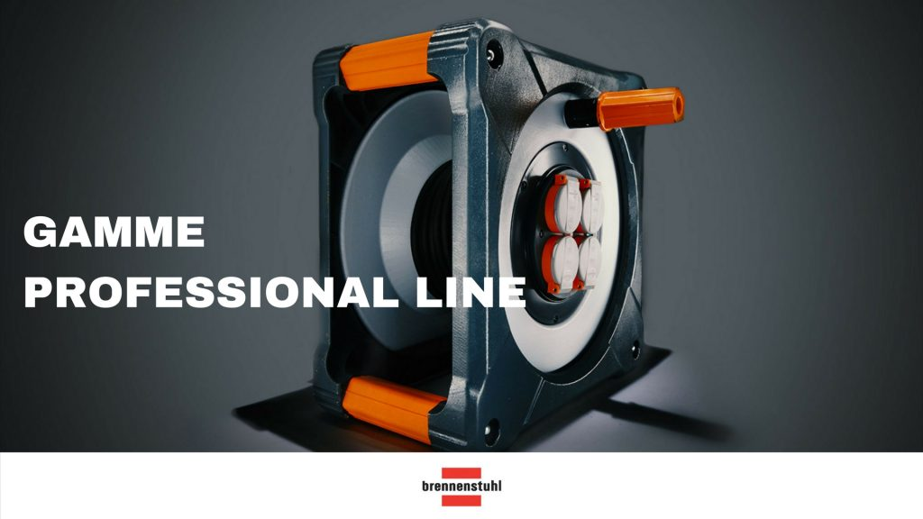 Professional Line - Brennenstuhl