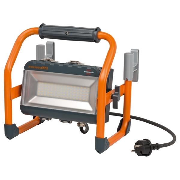BRENNENSTUHL Projecteur profi hybride LED-SMD 40W IP55 - 9171220400