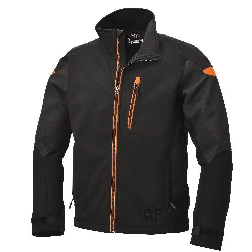 Veste beta en softshell