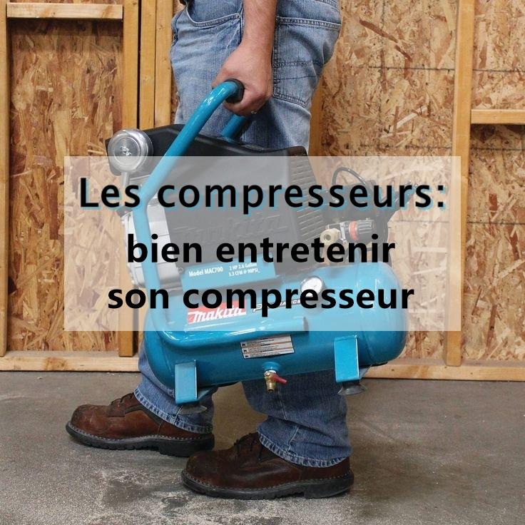 les compresseurs