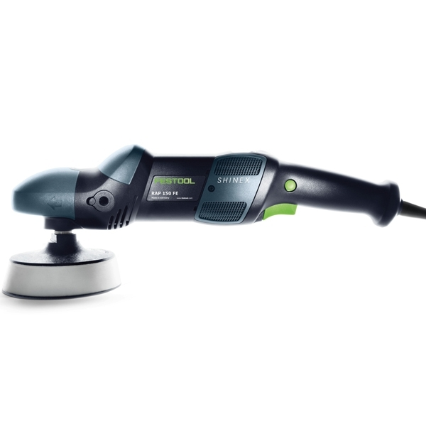 FESTOOL Polisseuse rotative SHINEX 1200 W - RAP150FE - 570762