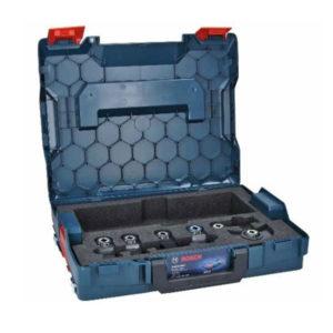 box de rangement pour outils électroportatifs