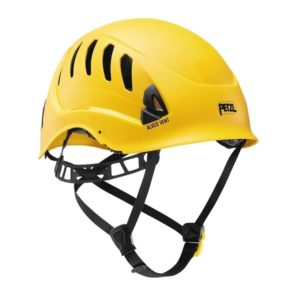 casque de protection de chantier