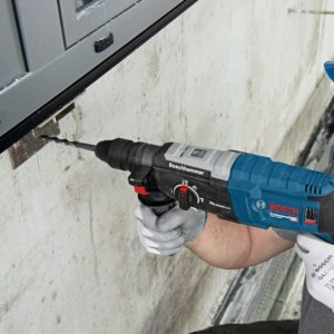 Bosch marteau perforateur burineur