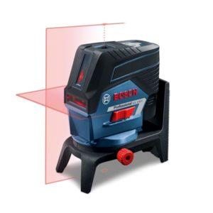 BOSCH Laser combiné 2 plans 50m GCL2-50C